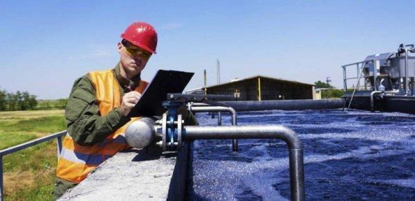 Saiba mais sobre o curso Gerenciamento de Efluentes e Resíduos