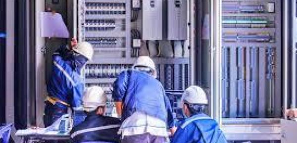 Saiba mais sobre o curso Gestão da Manutenção Elétrica Industrial