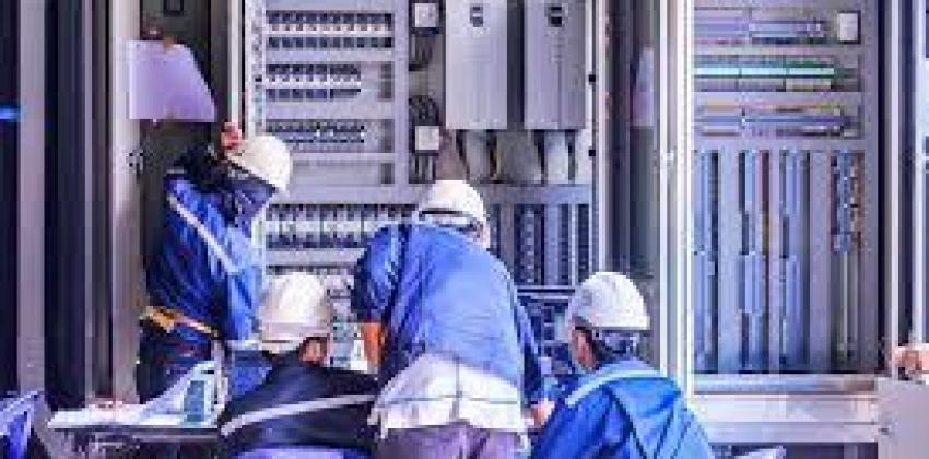 Gestão da Manutenção Elétrica Industrial