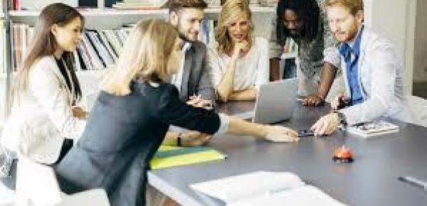 Saiba mais sobre o curso Gestão de Pessoas Visando a Qualidade Total