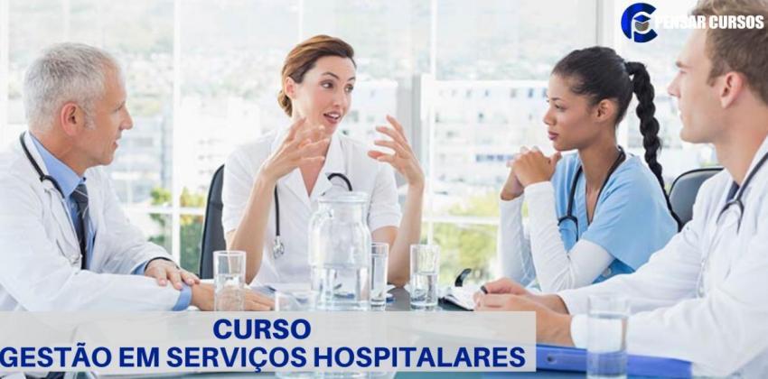 Gestão em Serviços Hospitalares