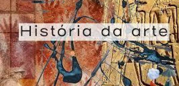 Saiba mais sobre o curso História da Arte