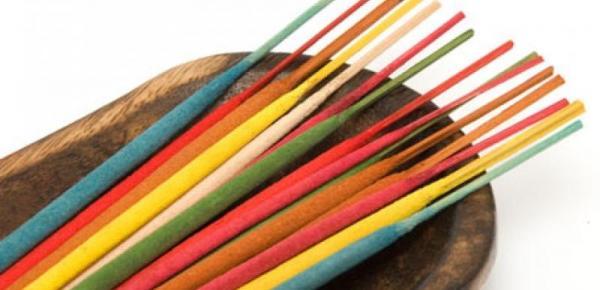 Saiba mais sobre o curso Minicurso incensos Artesanais