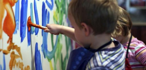 Saiba mais sobre o curso Iniciação a Educação Artística