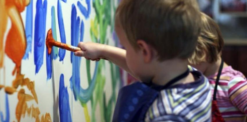 Iniciação a Educação Artística