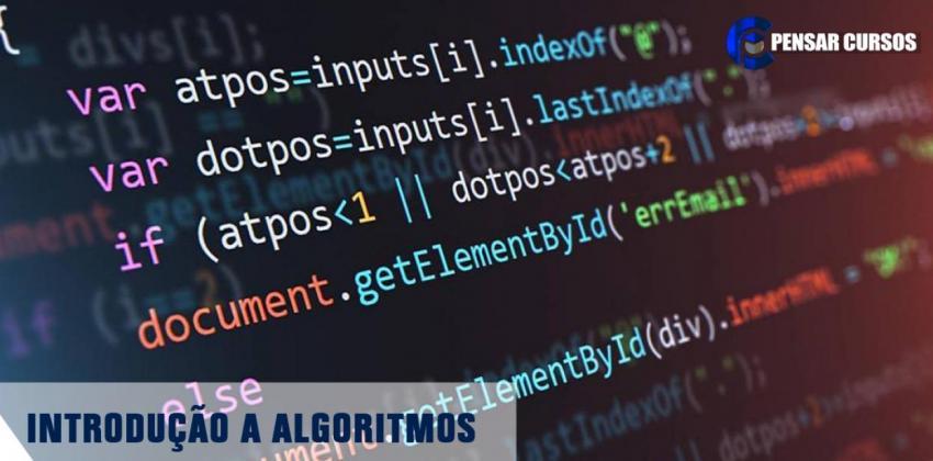 Introdução a Algoritmos