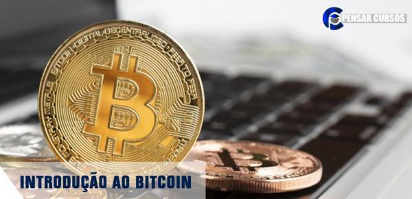 Saiba mais sobre o curso Minicurso Bitcoin