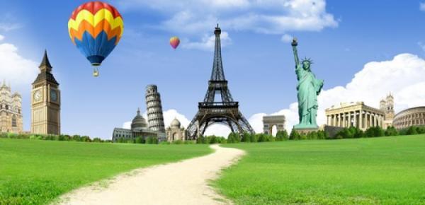 Saiba mais sobre o curso Minicurso Introdução ao Turismo