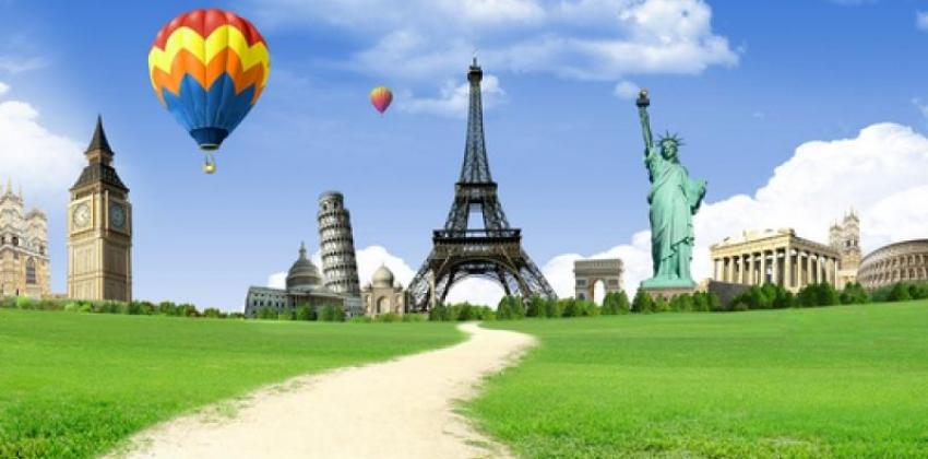 Minicurso Introdução ao Turismo