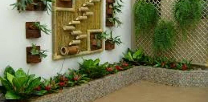 Minicurso Jardins Verticais