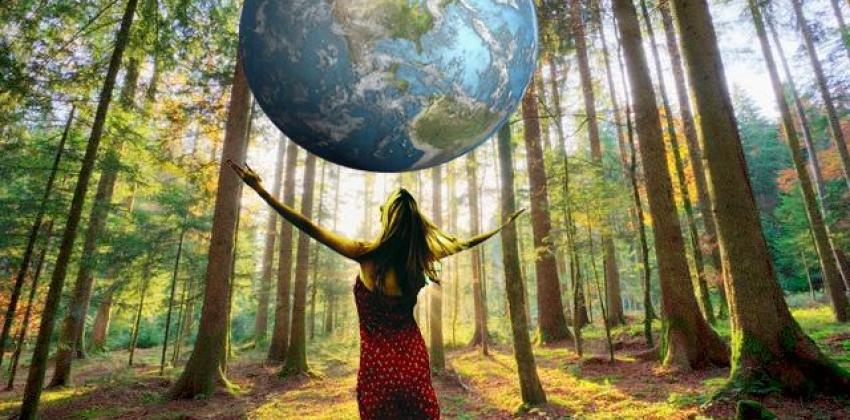 Manejo e Conservação dos Recursos Naturais
