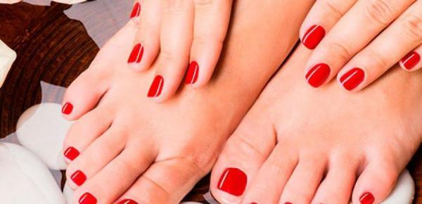 Saiba mais sobre o curso Manicure e Pedicure