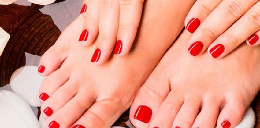 Minicurso Manicure