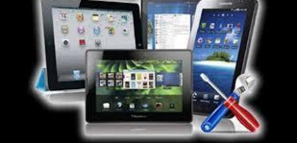 Saiba mais sobre o curso Manutenção de Tablet