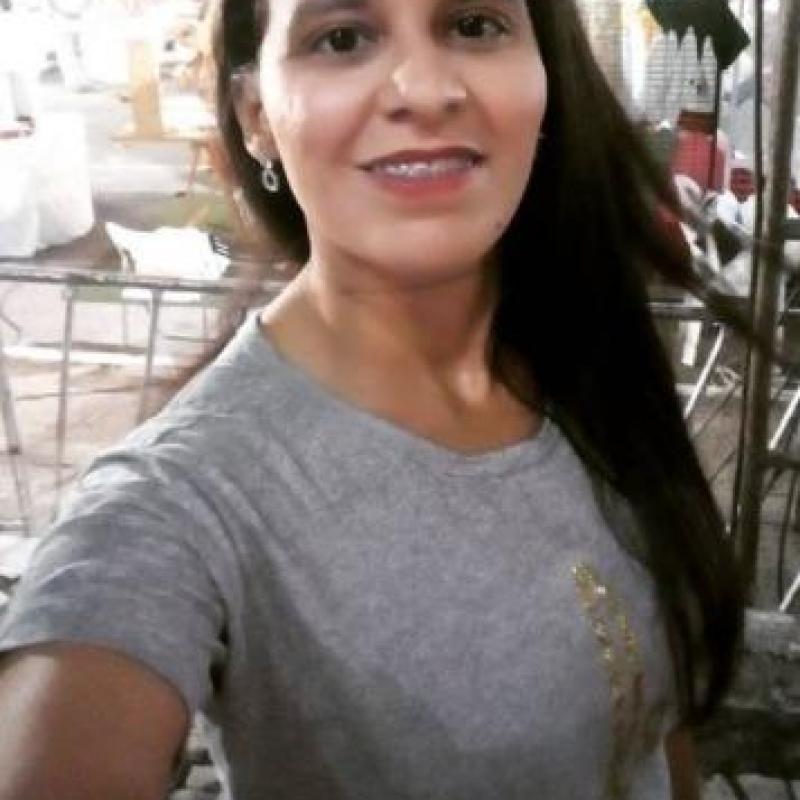 [Maria da Conceição Cabral de França Gomes]