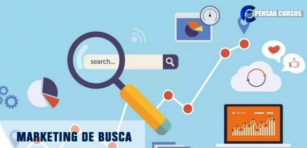 Saiba mais sobre o curso Marketing de Busca