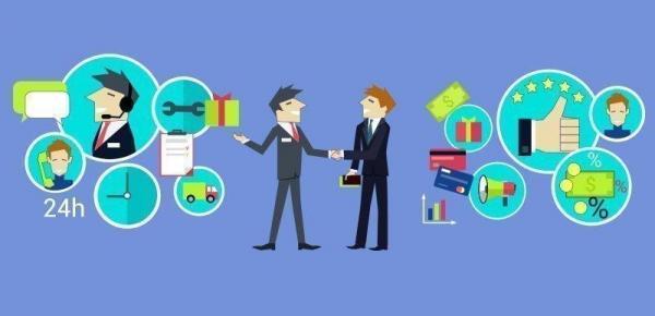 Saiba mais sobre o curso Marketing de Relacionamento