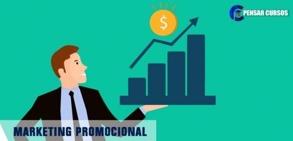 Saiba mais sobre o curso Marketing Promocional