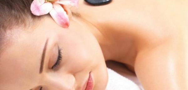 Saiba mais sobre o curso Minicurso Massagem Pedras Quentes