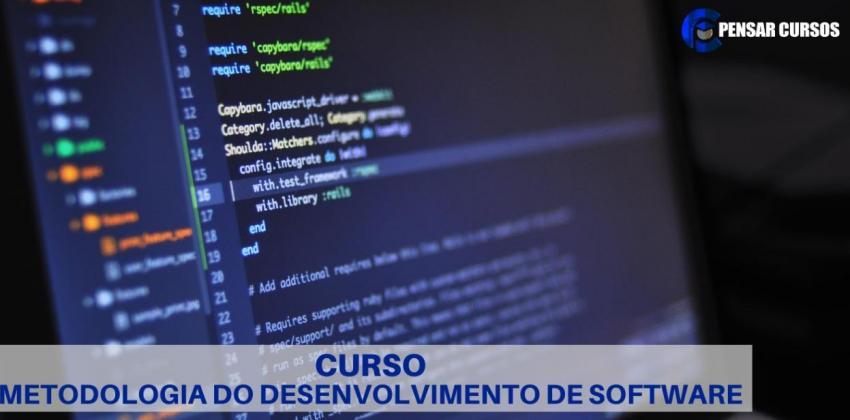 Metodologia do Desenvolvimento de Software