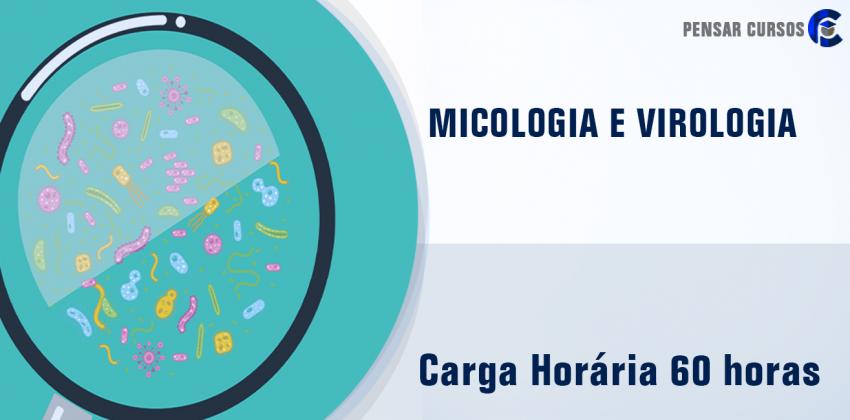 Micologia e Virologia