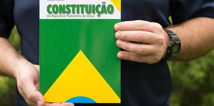 Minicurso História do Constitucionalismo