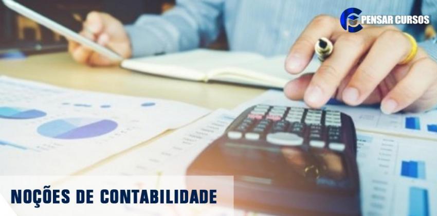 Minicurso Noções de contabilidade