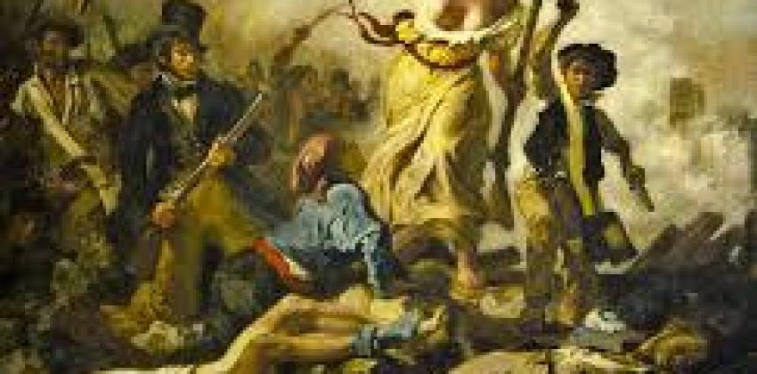 Minicurso Revolução Francesa