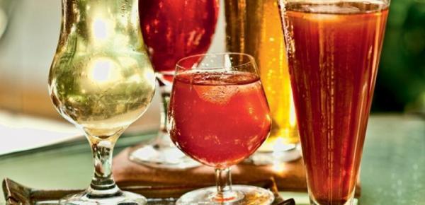 Saiba mais sobre o curso  Minicurso Modos de Servir Bebidas