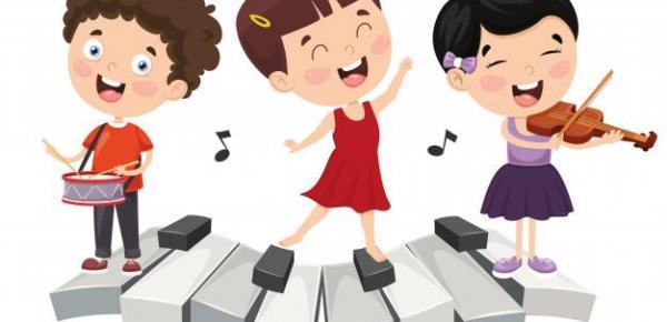 Saiba mais sobre o curso Música e Inclusão