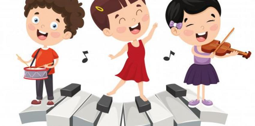 Música e Inclusão