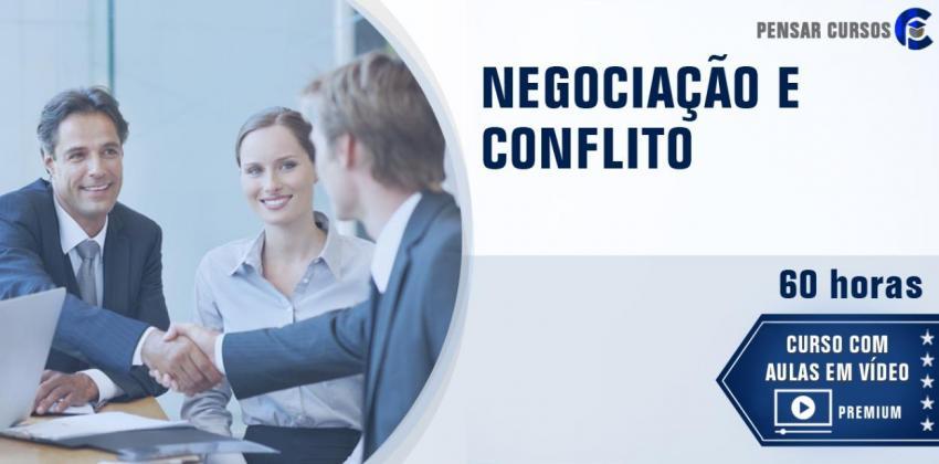 Negociação e Conflitos