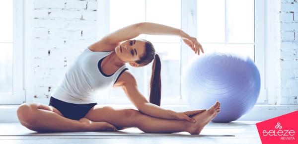 Saiba mais sobre o curso Noções de Pilates