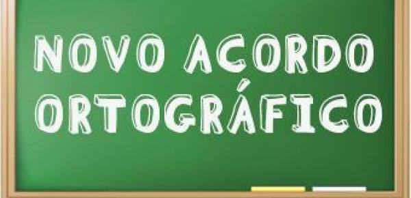 Saiba mais sobre o curso Novo acordo ortográfico
