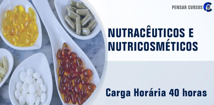 Nutracêuticos e Nutricosméticos