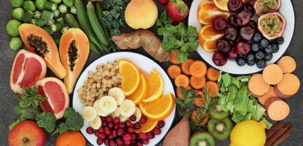 Saiba mais sobre o curso Nutrição - Básico