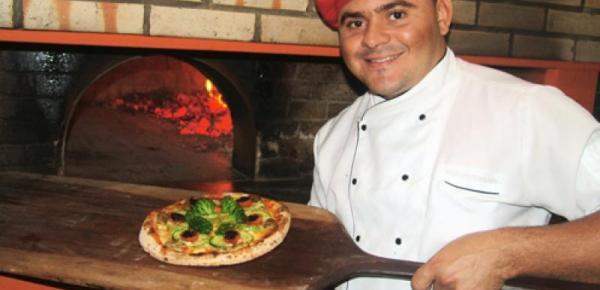 Saiba mais sobre o curso Minicurso Pizzaiolo