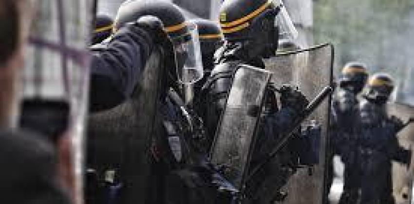 Política de Segurança Pública no Brasil Contemporâneo