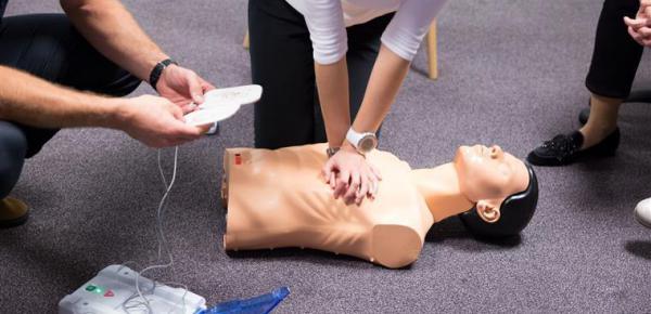 Saiba mais sobre o curso Primeiros Socorros básico