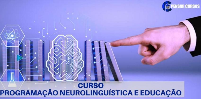 Programação Neurolinguística e Educação