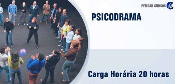 Saiba mais sobre o curso Psicodrama