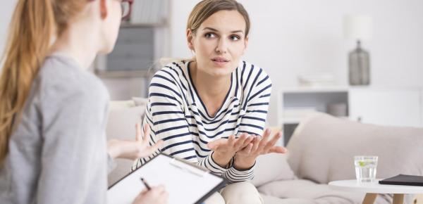 Saiba mais sobre o curso Psicologia e Clínica