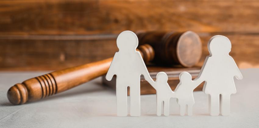 Psicologia Jurídica nas Vara de Família e Cível