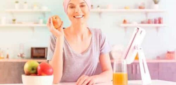 Saiba mais sobre o curso Quimioterapia e Nutrição