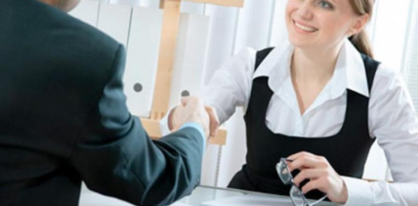 Recrutamento, Seleção e Admissão de Pessoal