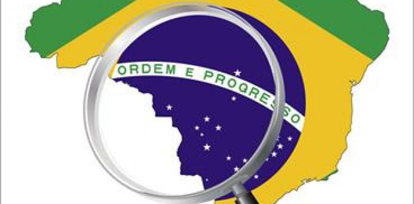 Regionalização do Brasil