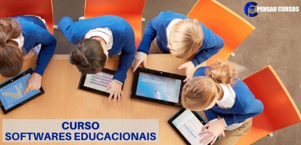 Saiba mais sobre o curso Softwares Educacionais