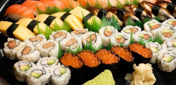 Saiba mais sobre o curso Minicurso Sushi Básico