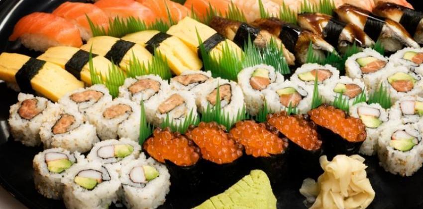 Minicurso Sushi Básico