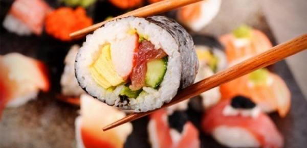 Saiba mais sobre o curso Minicurso Sushi e Sashimi